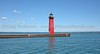 Kenosha Pierhead Lighthouse