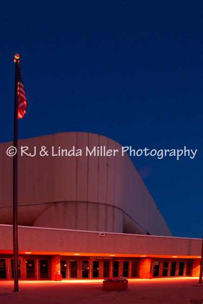 La Crosse Center, La Crosse, Wisconsin