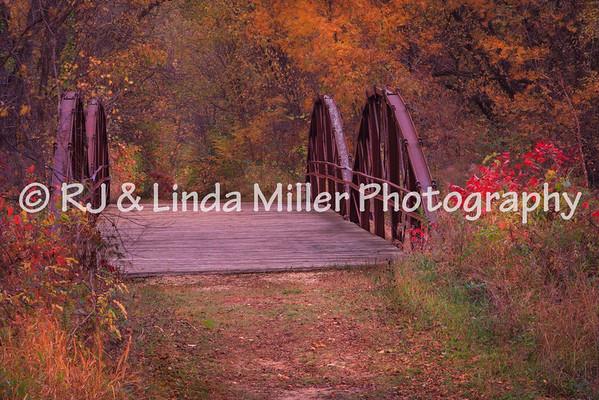 Bridge 4 McGilvery Road