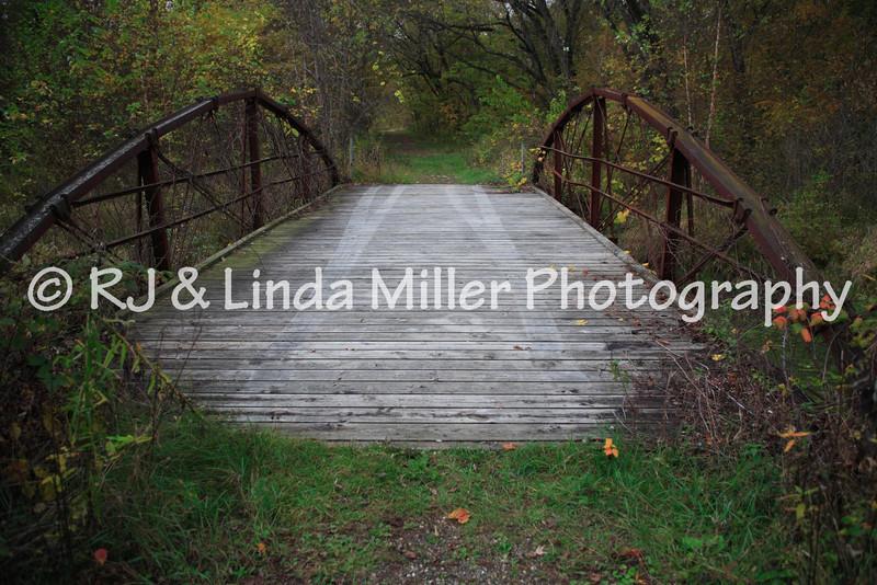 Bridge 6 McGilvery Road