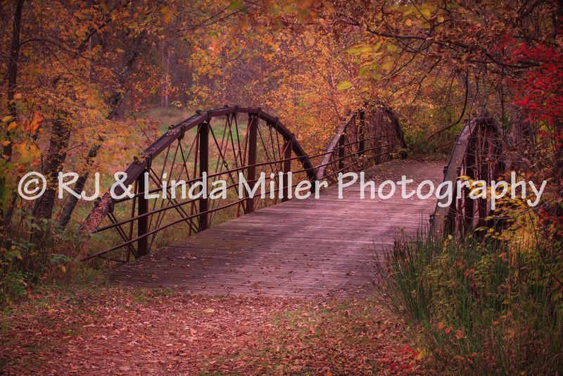 Bridge 1 McGilvery Road