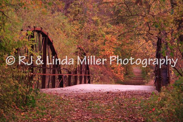 Bridge 2 McGilvery Rd