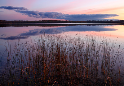 Dragon's Tail - Europe Lake (Door County - Wisconsin)