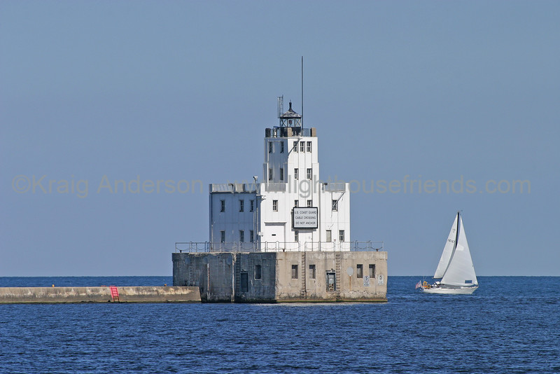 Milwaukee Breakwater