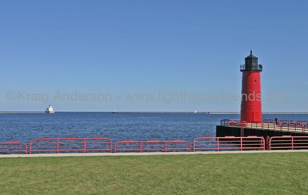 Milwaukee Pierhead