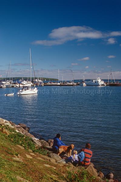 Bayfield County, WI - Shoreline