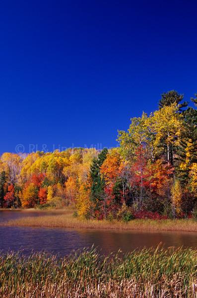 WI048406-00 Ashland - White River Hydro - Fall