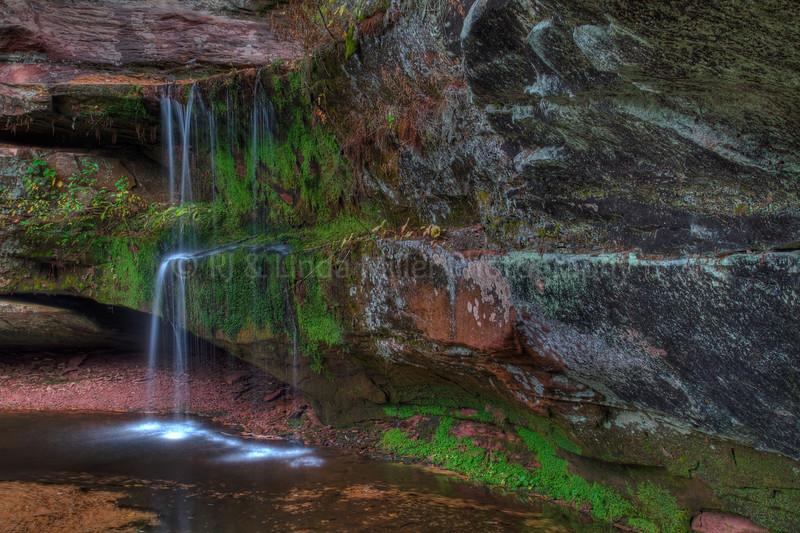 Bayfield County, WI, Twin Falls,