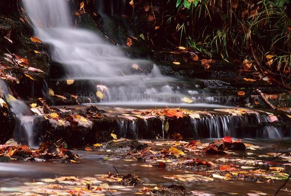 WI013601 Bayfield - Siskiwit Falls