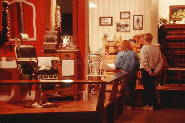 WI019212 Chippewa - Chippewa Museum