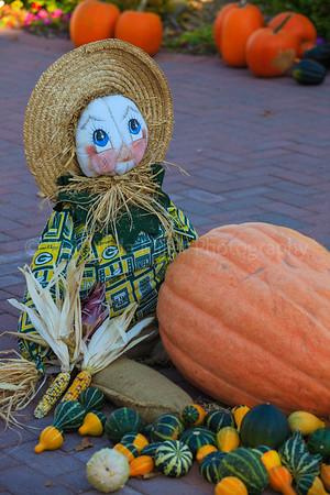 Scarecrow Stuffing Chippewa Falls