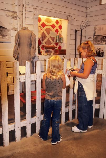 WI019205 Chippewa - Chippewa Museum