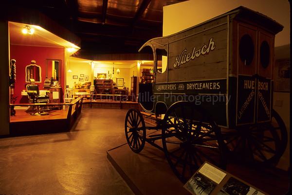 WI019200 Chippewa - Chippewa Museum