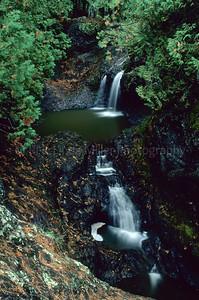 Douglas County, Wisconsin, Amnicon Falls State Park