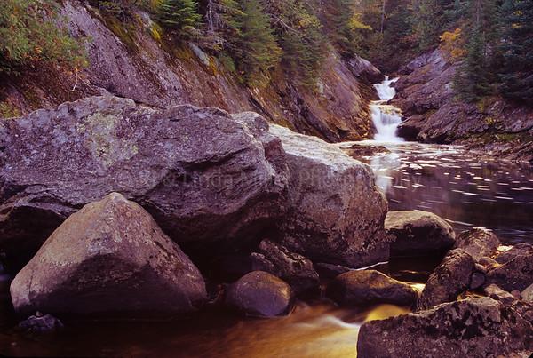 WI046821 Iron - Spring Camp Falls