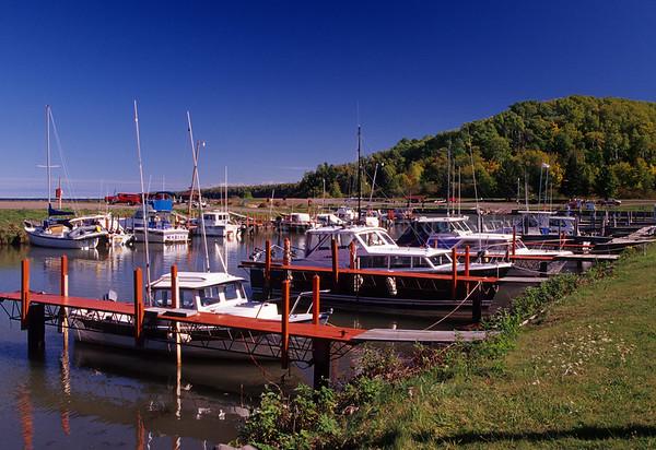 WI046831 Iron - Saxon Harbor