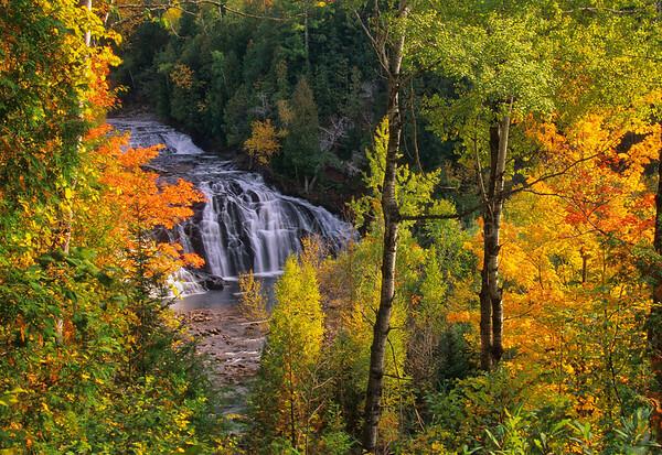 WI016769 Iron - Potato River Falls