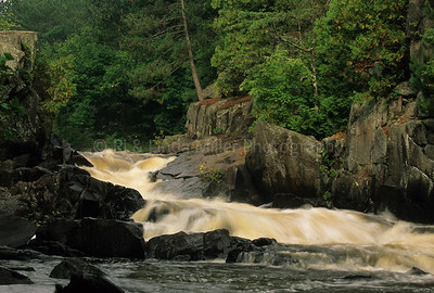 WI007949 Marinette County - Dave's Falls