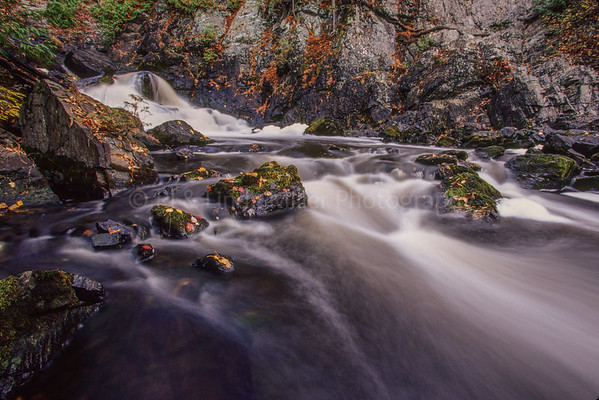 WI046842 Marinette - Long Slide Falls