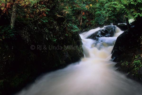 WI007940 Marinette - Smalley Falls