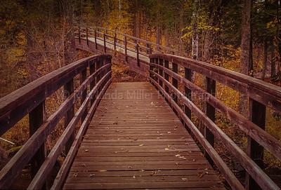 WI046921 Marinette - McClintock Bridge