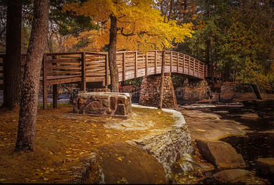 WI046853 Marinette - Goodman Park Falls