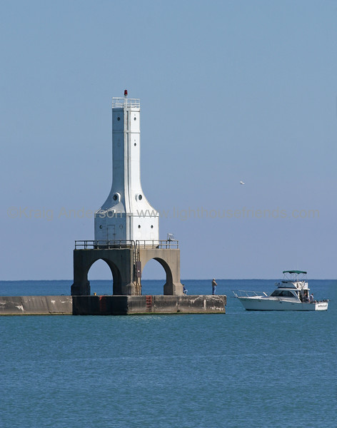 Port Washington Breakwater
