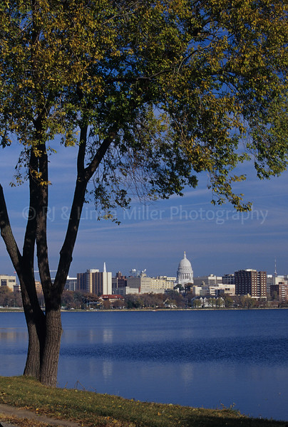 Lake Monona - Madison