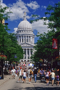 46240 WI Capital Building