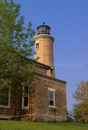 WI017491 Kenosha County - Kenosha Lighthouse