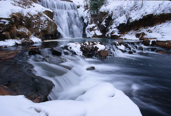 WI028819 Sauk - Redstone Lake Falls