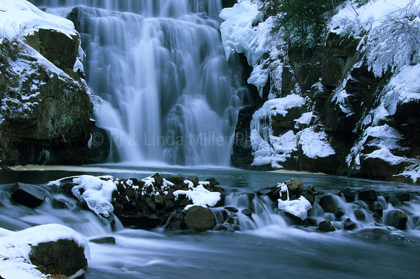 WI028880 Sauk - Redstone Lake Falls