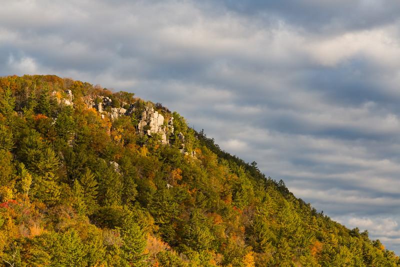 West Bluff Autumn