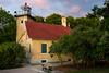 Eagle Bluff Lighthouse