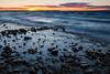 Sunset at Peninsula State Park. Peninsula State Park, MI<br /> <br /> WI-100904-0148