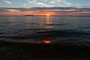 Peninsula State Park Sunset I