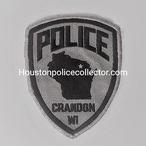Crandon 2018