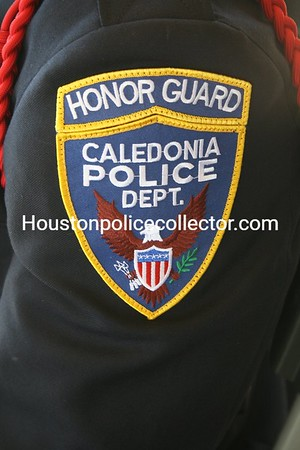 Caledonia HG 2011