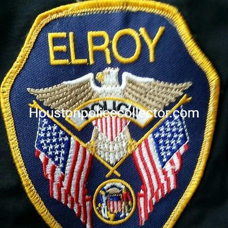 Elroy 2016