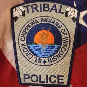 St Croix Tribal Police