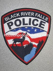 Black River Falls 2015