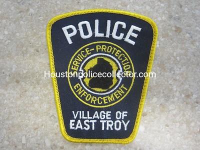 East Troy Village 2015