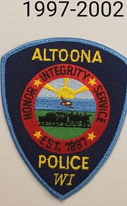 Altoona PD 2