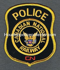 WICONSIN CANADIAN NATIONAL RAILWAY 1