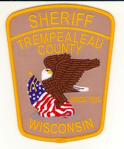 Trempealeau Sheriff 2013