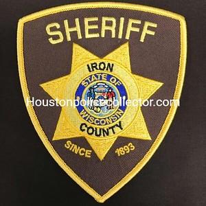 Iron County 8 2019