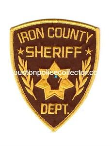 Iron County 2015
