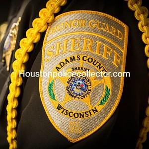 Adams County Honor Guard