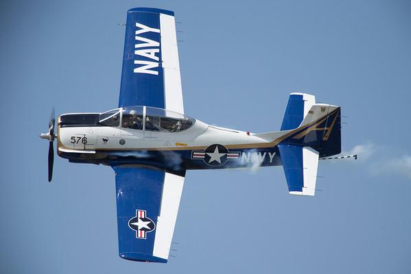 Wings over Waukesha