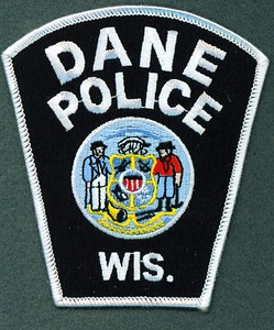 Defunct now a Dane County Sheriff contract city